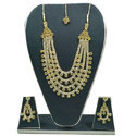 Maitri Wedding Ladies Designer Necklace Set