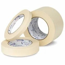 CELLO White Masking Tapes