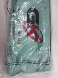 U Cut Non Woven Carry Bags, Capacity: 2kg