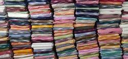 Bhagalpuri Formal Fabric Cottan ikkat suit and shirt material, Handwash