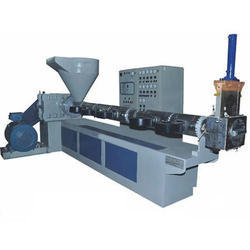 Customized Plastic Recycling Machine