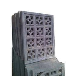 Wall Square RCC Window Grill, for Home