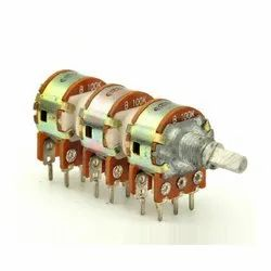 ER1630G1A1 Potentiometers