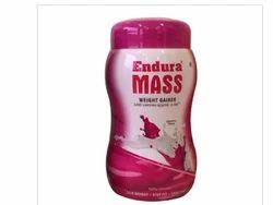Endura Mass 1.1 lb Strawberry