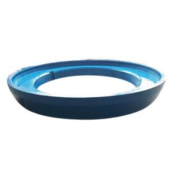 Blue Oil Seal Casting, For Industrial