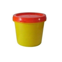 4L Household Plastic Container