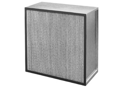 Automatic Grey Industrial Air Purifier, 220 -230 V
