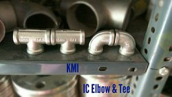 Ic Fitting Elbow and Tee