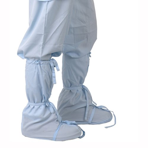 Shoes Cover - Reusable Lint Free, Plain