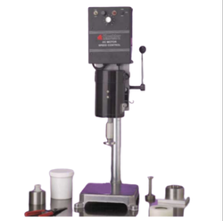 Rust Prevention Test Apparatus For Lubricating Grease