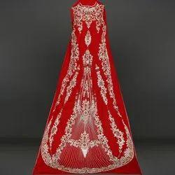 Moroccan Takchita Kaftan Fabric