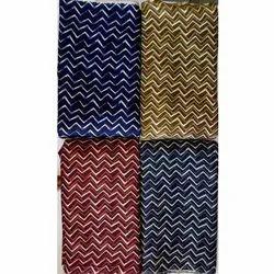 Procian Print Rayon Fabric