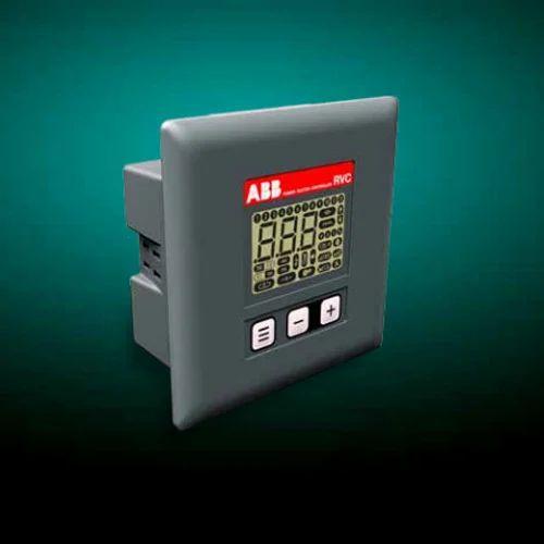 Abb Power Factor Controller, rvc