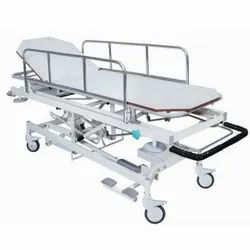 Carevel Standard Emergency Recovery Trolley