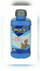 Hexaconazole 5 sc, Bottle, 1litre