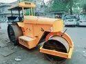 UCE - S1210 Uniworld Static Road Roller