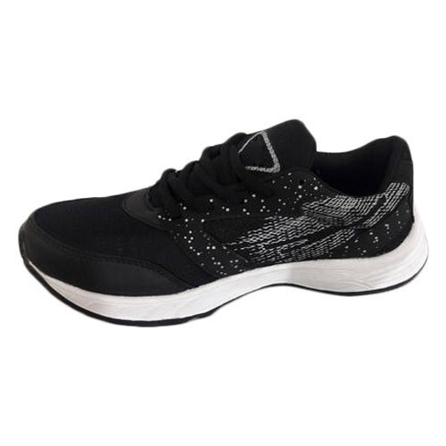 watch a3948 32b48 Mega One Black Sport Shoes
