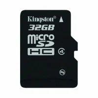 Kingston 32GB Class 10 Micro Card SD