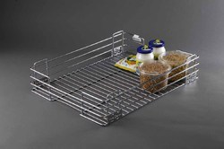 15X20X4 Inch Stainless Steel Multipurpose Basket