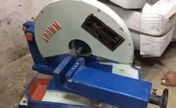 Abrasive Cut Off Saw Machine