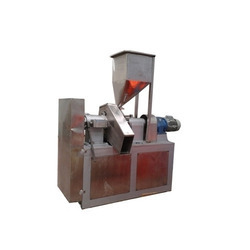 Wheel Ring Puff Extruder