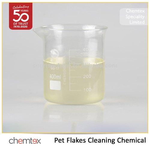 ALSTA Pet Flakes Cleaning Chemical, Packaging Type: HDPE jar