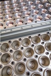 Plastic Thermoforming Molds
