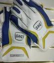 Sag White Keeping Gloves ( Limited Edition Pro), Size: Mens