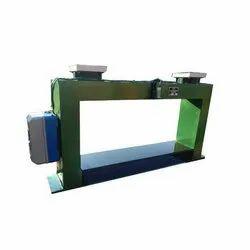 UL-80207 Tunnel Type Demagnetizer