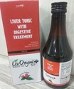 Liver Tonic With Digestive Treatment (Ayurvedic)