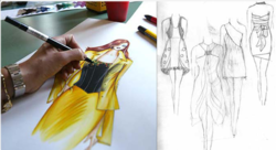Fashion Design Courses फ शन ड ज इन ग क र स In Dharampur Dehradun Elite Institute Of Fashion Design Id 14283317373