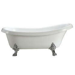 Ivonne Clawfoot Bathtub