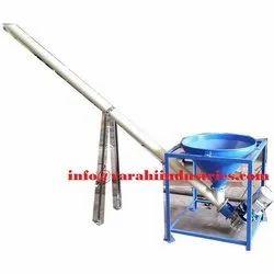 Varahi Industries Cement Screw Conveyor