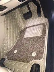 7D Car Mat For New Ertiga