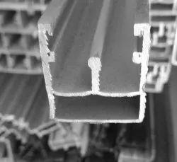 Interior Aluminium Section