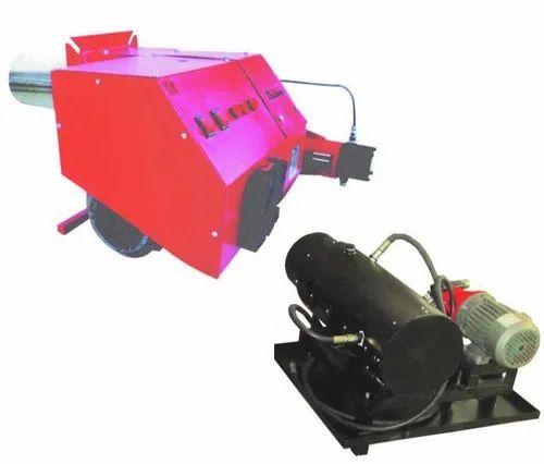 Furnace Oil Burner for Boiler