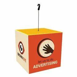 Advertising Dangler