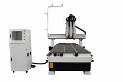 ZILLION Cast Iron Nesting CNC Machine for Modular Furnitures