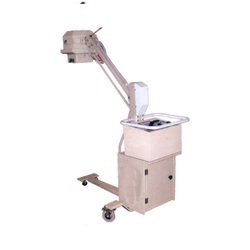 Spring Balance Mobile X-Ray Machine