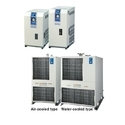 SMC Refrigerated Air Dryer IDF E/F/D