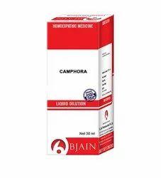 Camphora 1m, Packaging Size: 30ml, BJain