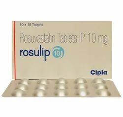 Rosulip Tablet