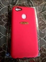 Multicolor Oppo F5 Mobile Cover