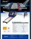 Fair Arc Portable CNC Flame & Plasma Machine