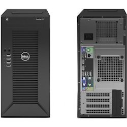 Dell Mini Tower Server