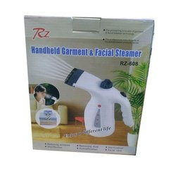 Plastic Garment Steamer and Spa Machine