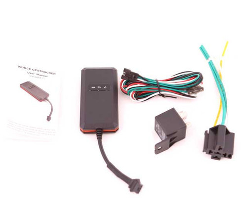 Gps Tracker Gt06 For Car Vehicle Motorcycle Anti Theft Syste