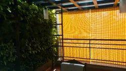 Balcony Window PVC Roller Blinds