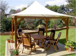 Gazebo Tensile Structure Manufacturers Suppliers