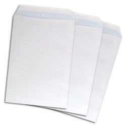 White Paper Envelope, for Office, Size: 4 X 7 Inch